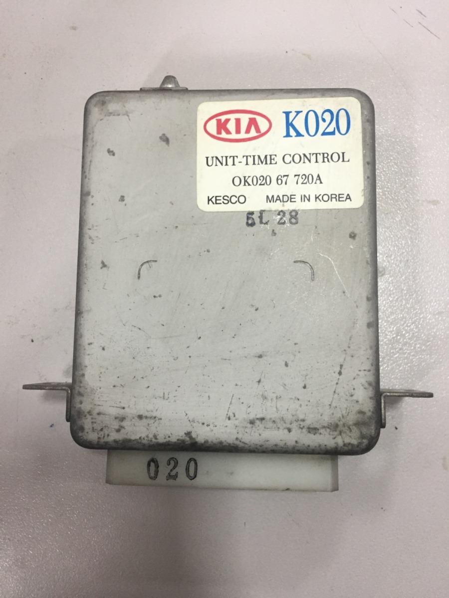 Электронный блок Kia Sportage 1 1993 (б/у)