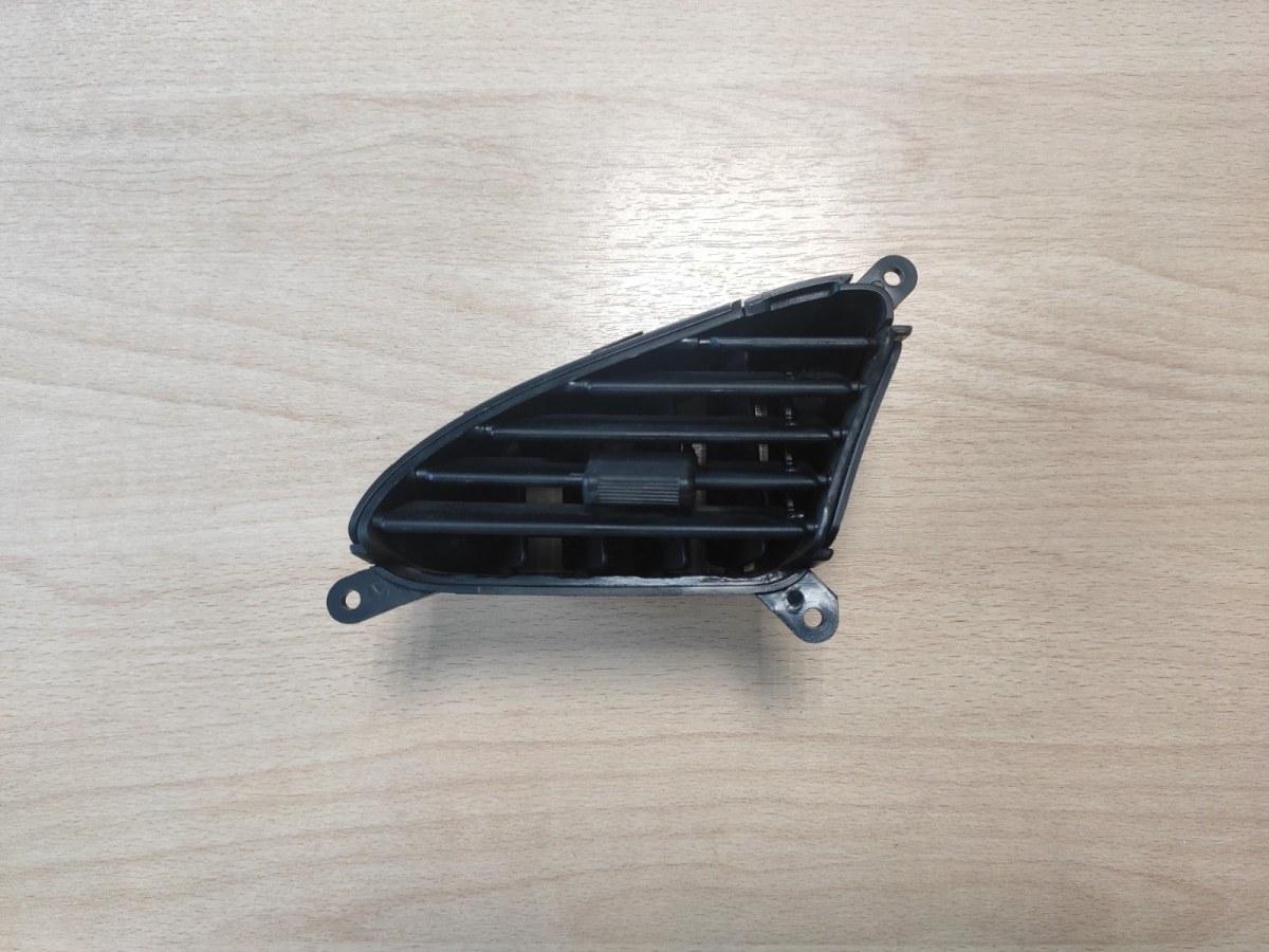 Решетка (дефлектор) воздуховода Chevrolet Lanos T150 1.5 2005 (б/у)