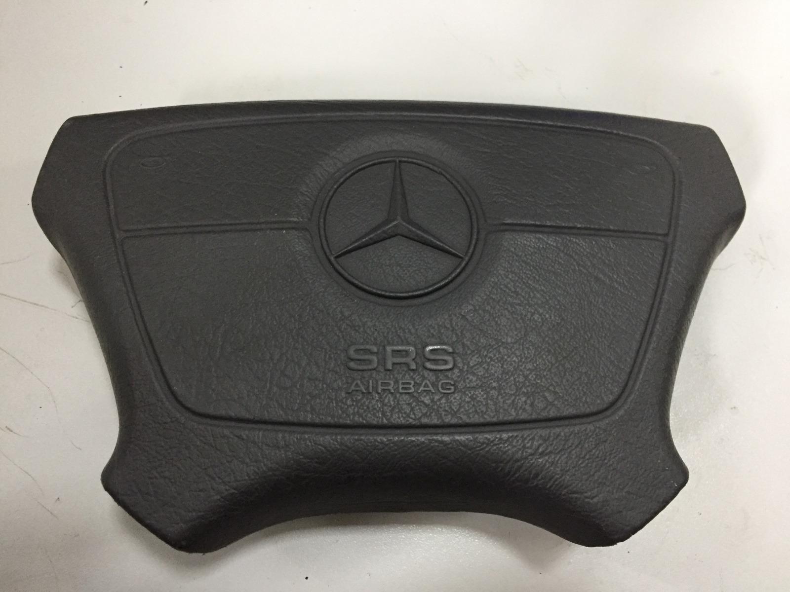 Подушка безопасности (airbag) Mercedes Benz E Class 1995 (б/у)
