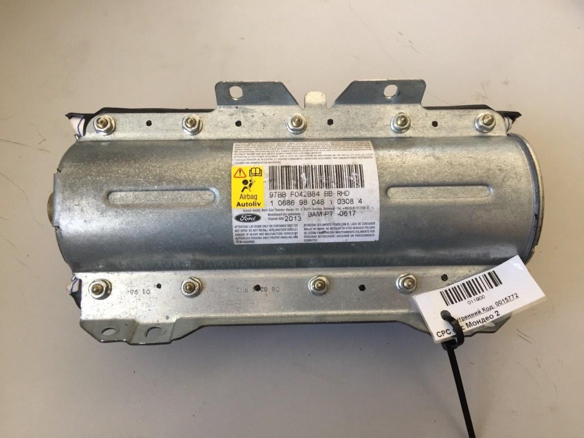 Подушка безопасности (airbag) Ford Mondeo 2 1994 (б/у)