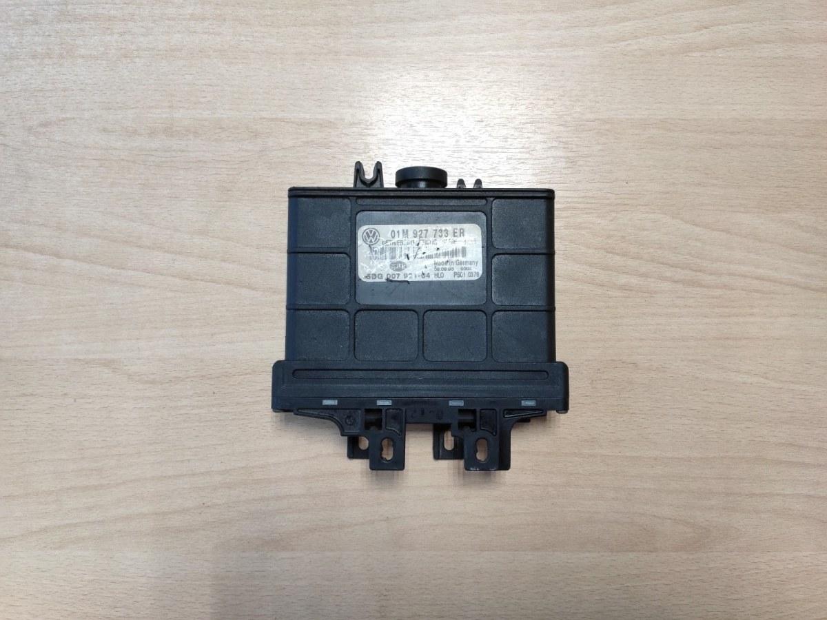Электронный блок управления Volkswagen Passat B5 (б/у)