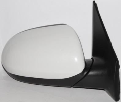 Зеркало заднего вида Kia Rio 2011 переднее правое