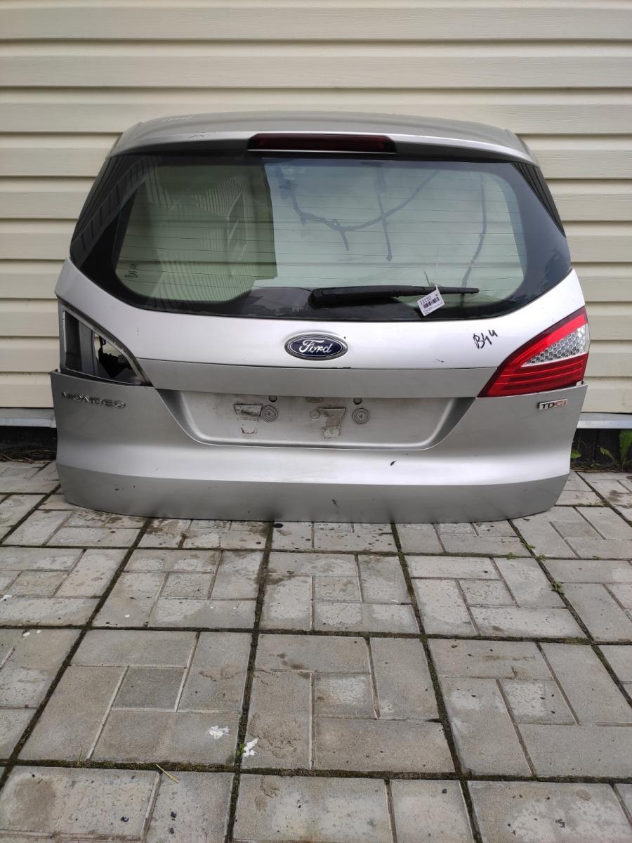 Крышка багажника Ford Mondeo 4 УНИВЕРСАЛ (б/у)