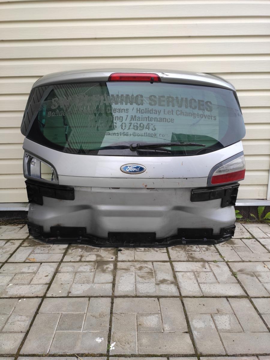 Крышка багажника Ford S Max (б/у)