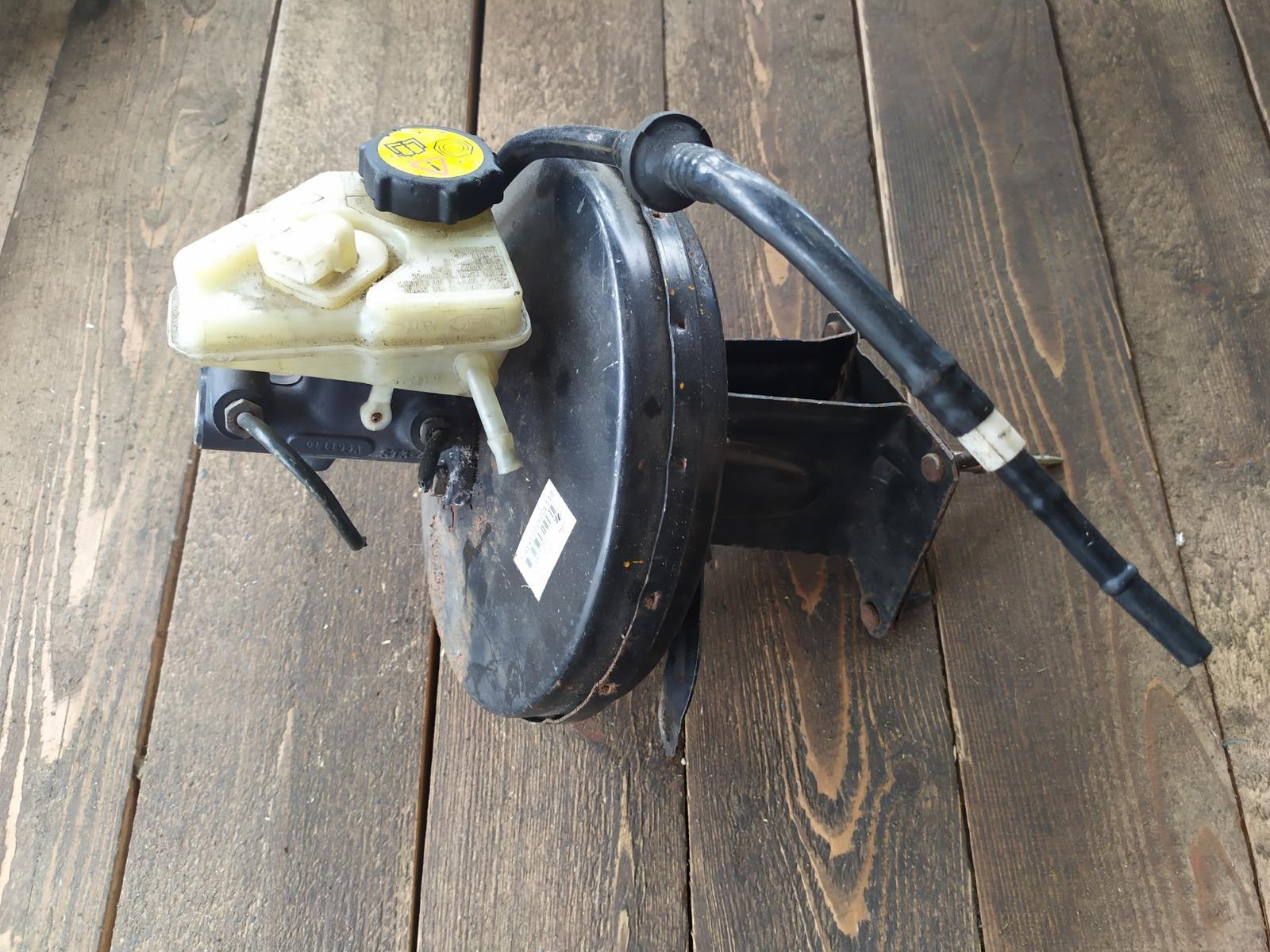 Вакуумный усилитель тормозов Ford Mondeo 1995 (б/у)