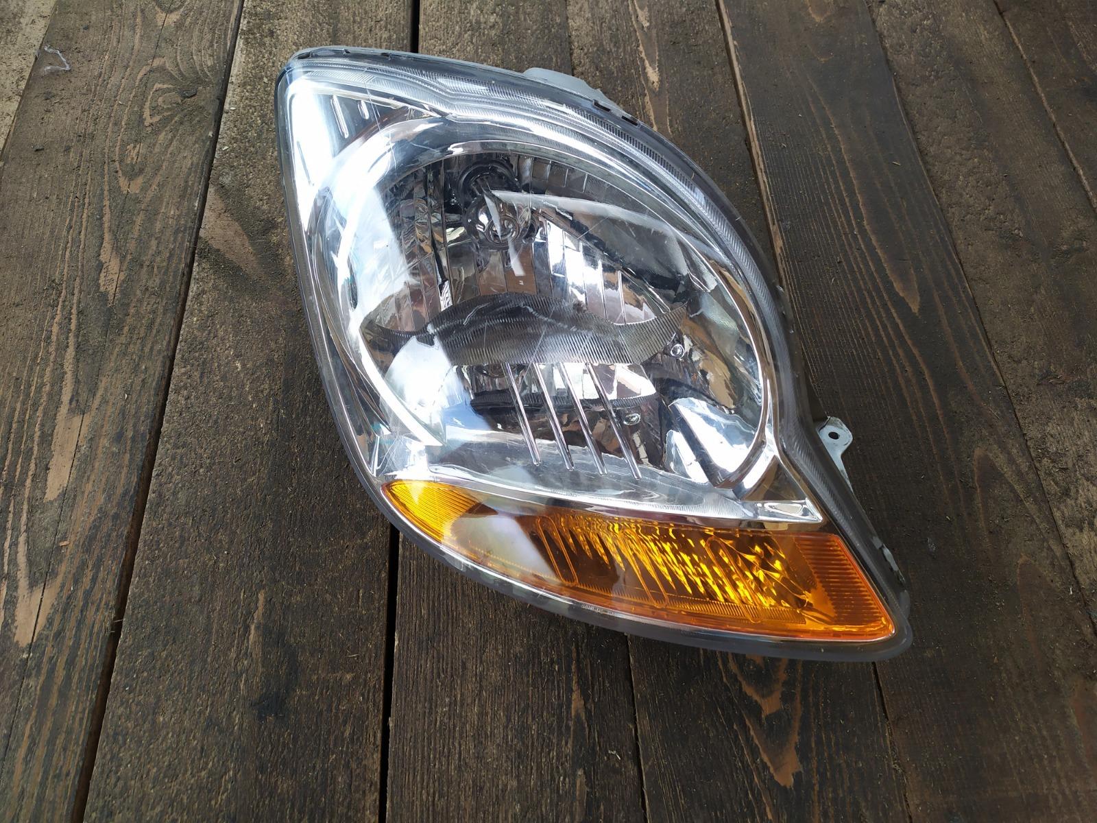 Фара Chevrolet Spark ХЭТЧБЕК 5 ДВ. 2007 передняя правая (б/у)