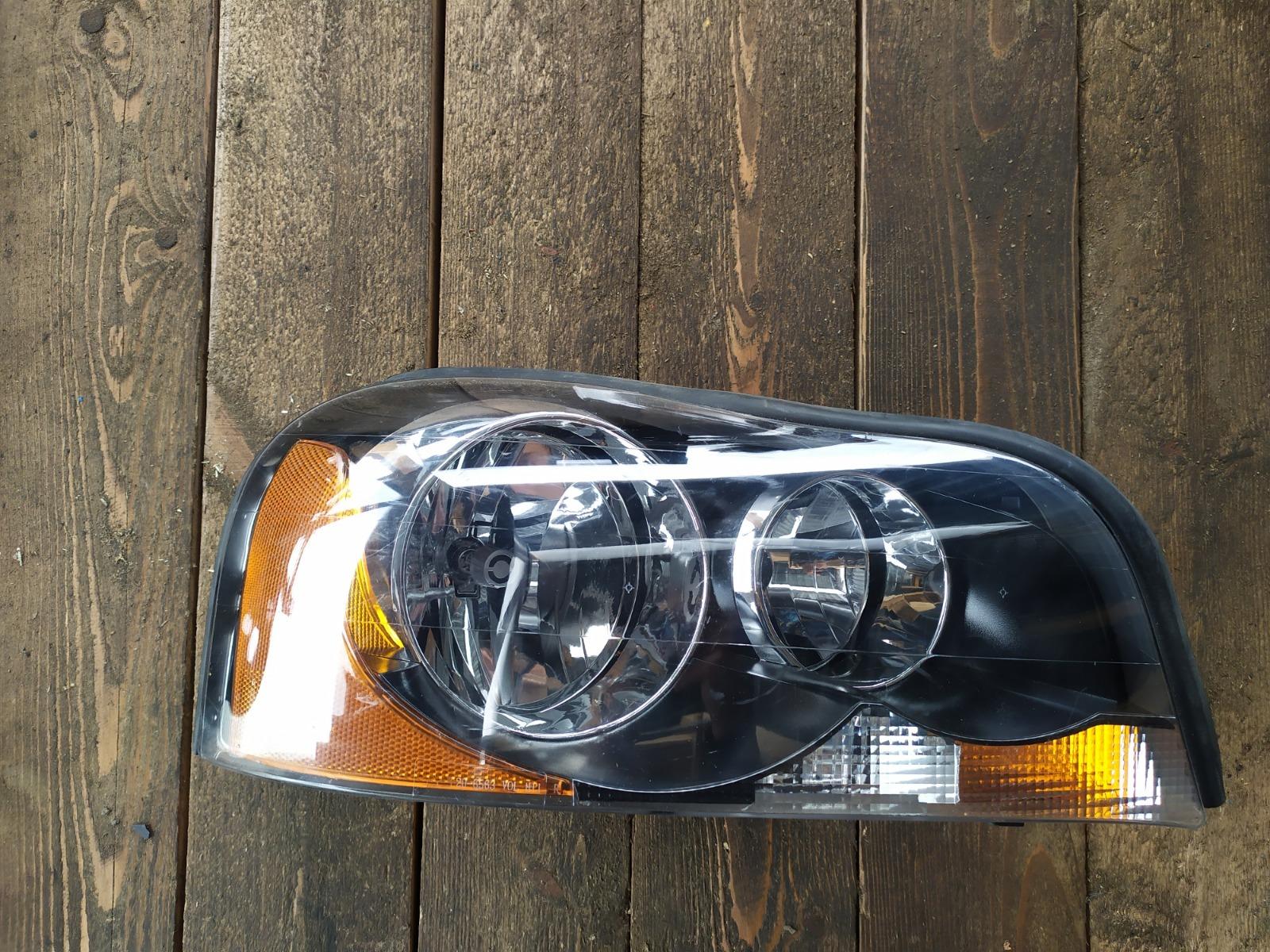 Фара Volvo Xc90 2004 передняя правая (б/у)