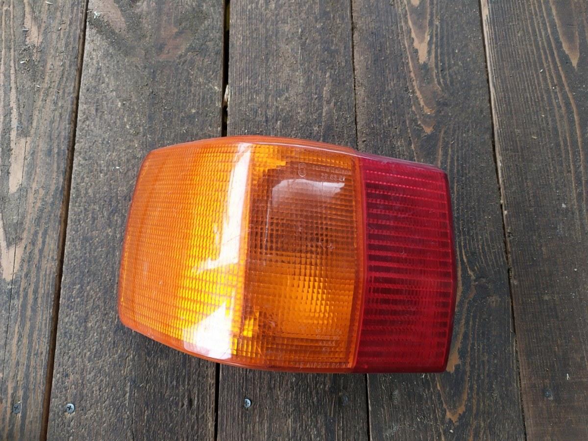 Фонарь Audi A8 D2 1997 задний левый (б/у)