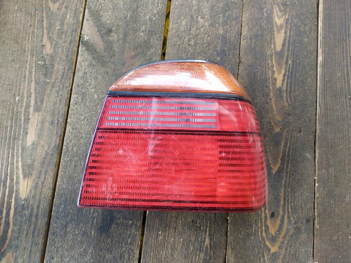 Фонарь Volkswagen Golf 3 ХЭТЧБЕК 5ДВ. 1997 задний правый (б/у)