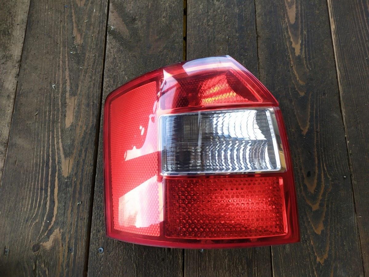 Фонарь Audi A4 B6 2004 задний левый (б/у)