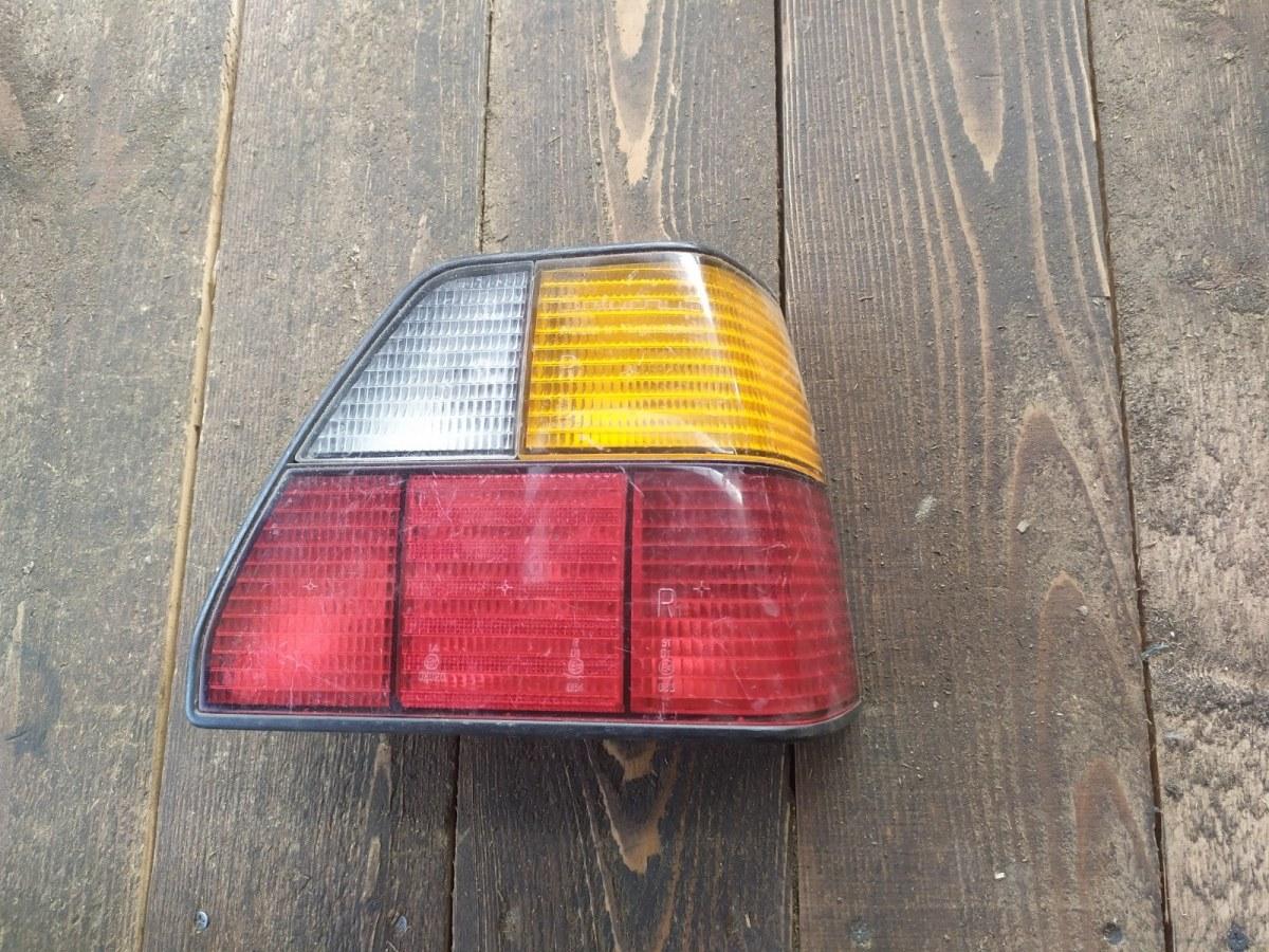 Фонарь Volkswagen Golf 2 ХЭТЧБЕК 3ДВ. 1989 задний правый (б/у)