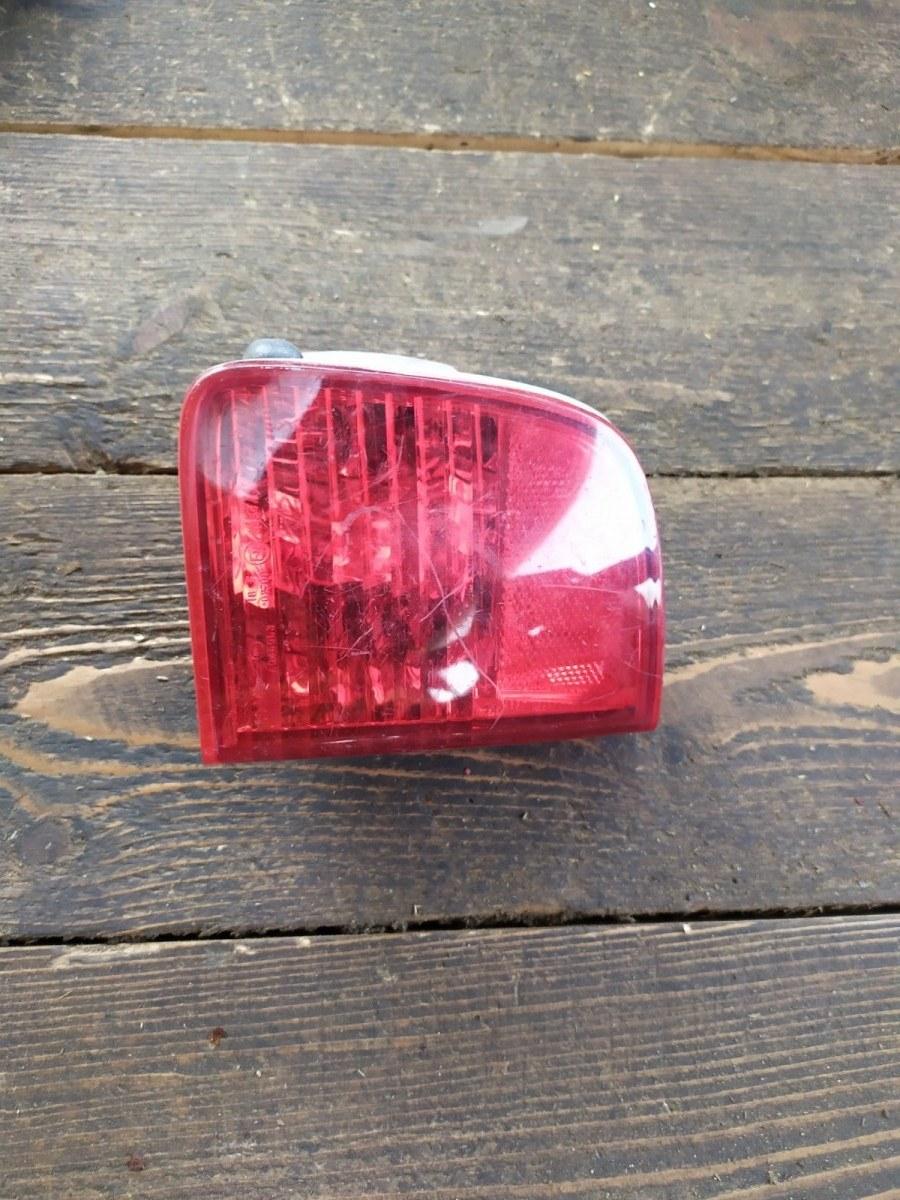 Фонарь Toyota Land Cruiser Prado 150 ВНЕДОРОЖНИК 5 ДВ. 2011 задний правый (б/у)