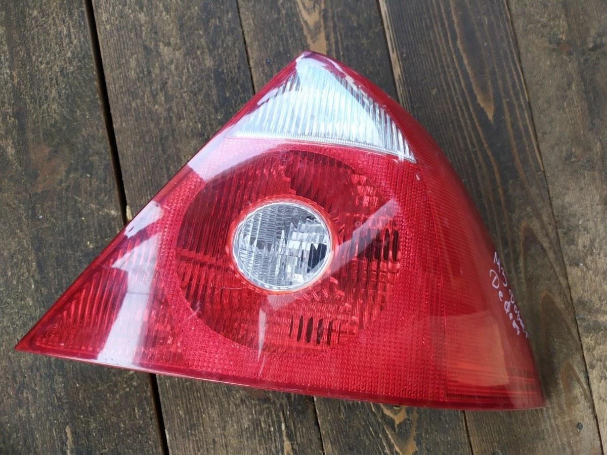 Фонарь Ford Mondeo 3 ЛИФТБЕК 2002 задний правый (б/у)