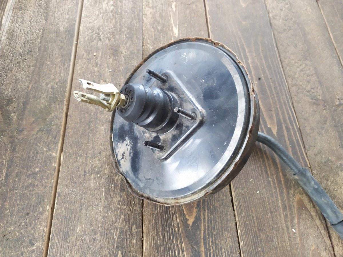 Вакуумный усилитель тормозов Toyota Bb КОМПАКТВЭН 2002 (б/у)