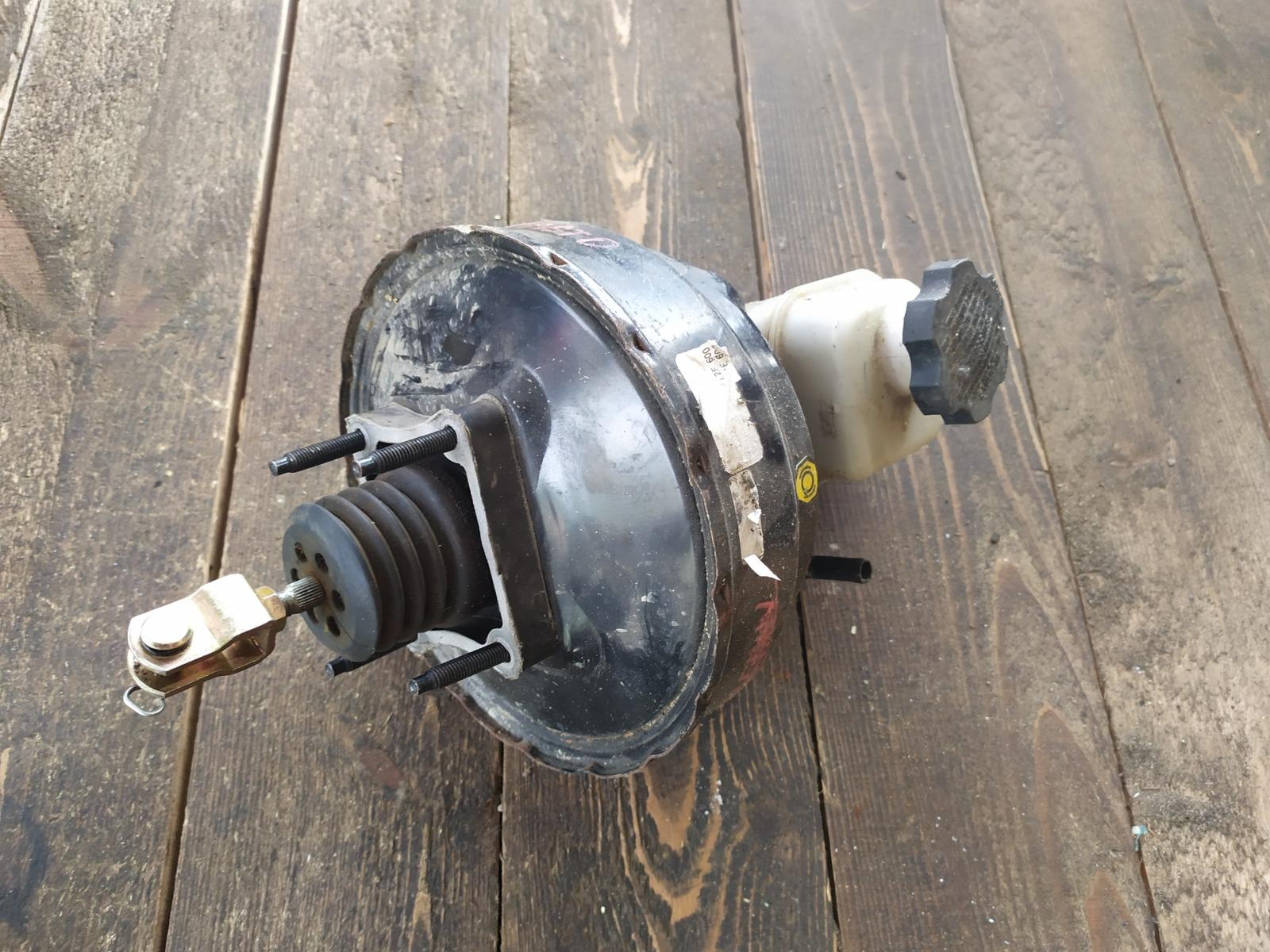 Вакуумный усилитель тормозов Kia Cerato 2007 (б/у)