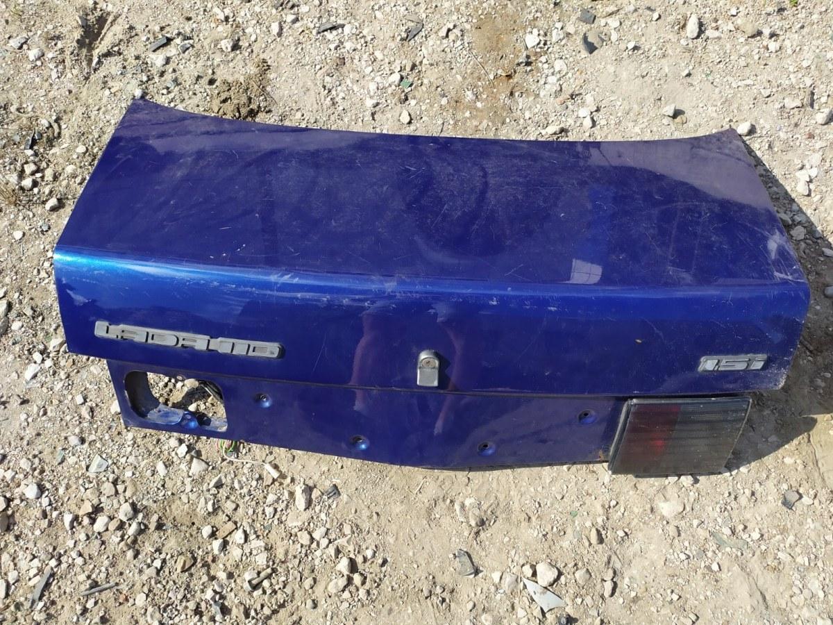 Крышка багажника Lada (Ваз) 2110 СЕДАН 1.6 2003 задняя (б/у)