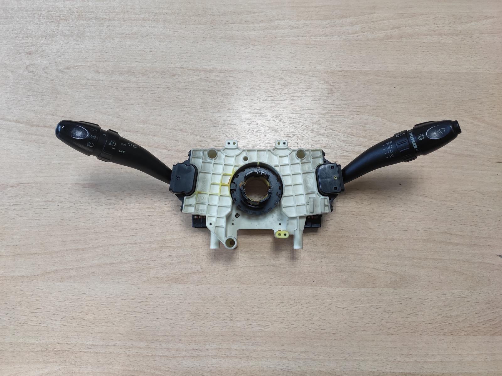 Подрулевой переключатель Hyundai Sonata Тагаз EF 2.0 (б/у)