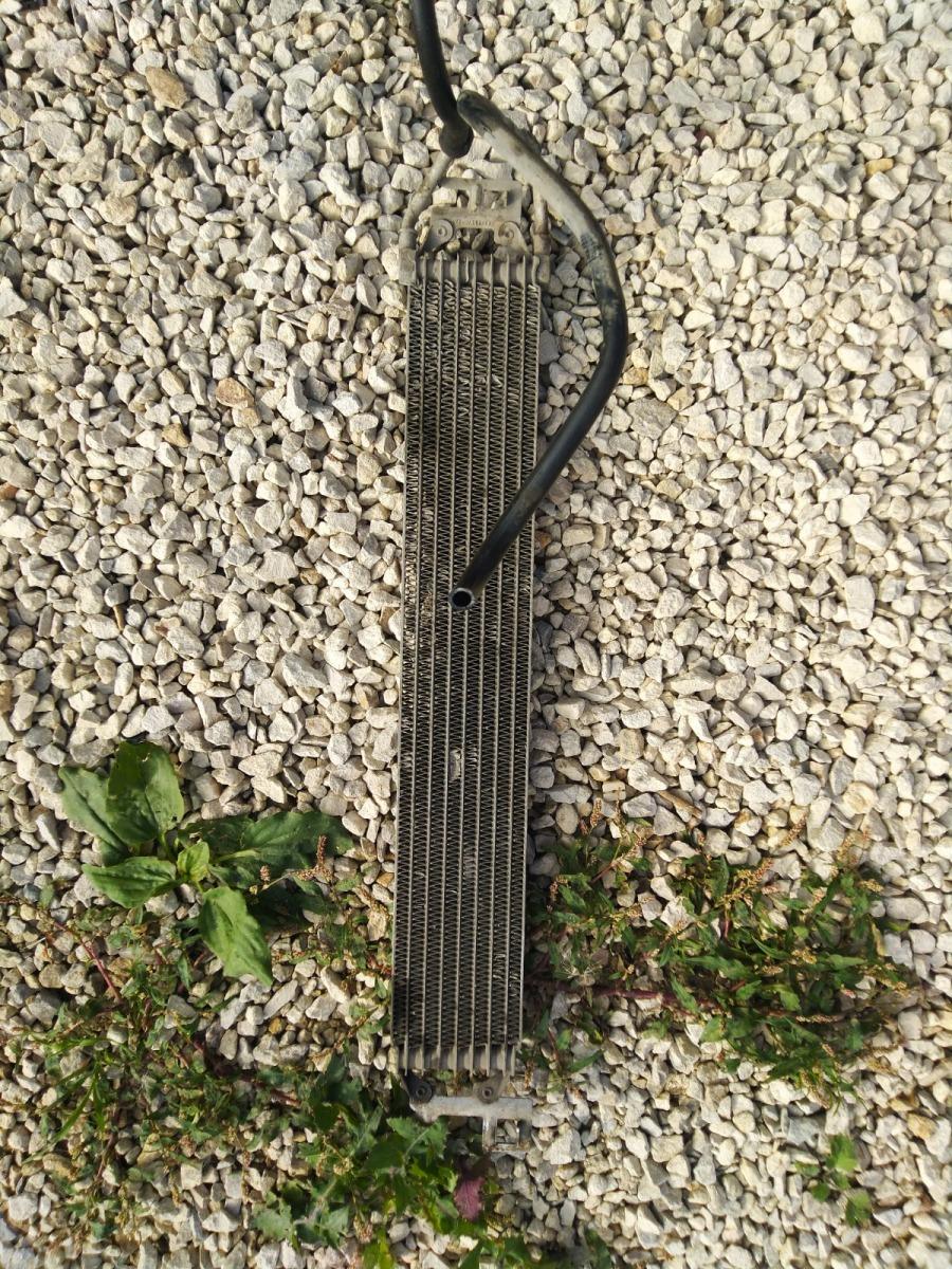 Радиатор охлаждения Ford Focus 1 СЕДАН 2.0 1998 (б/у)