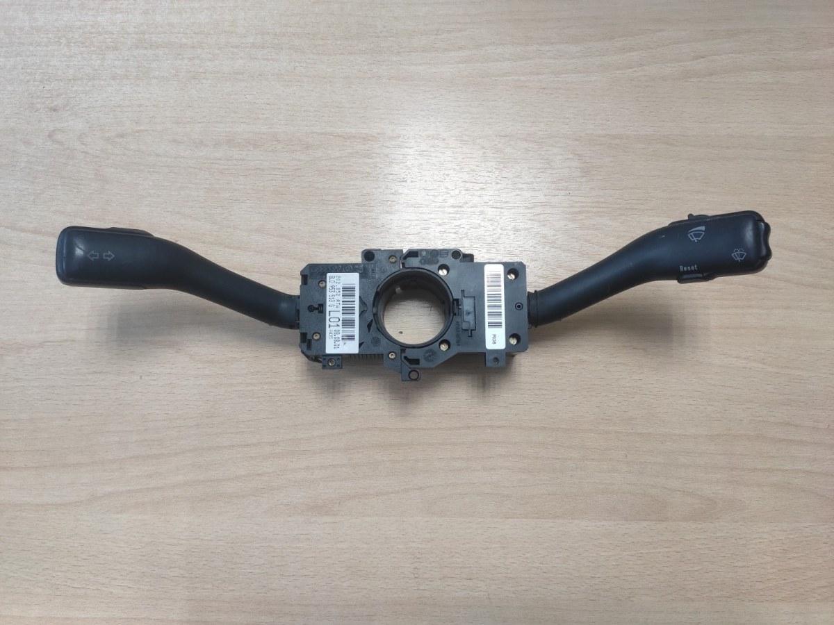 Подрулевой переключатель Audi A6 C5 (б/у)
