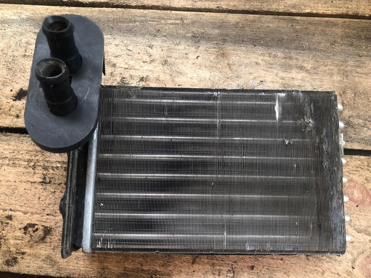 Радиатор печки, радиатор отопителя Volkswagen Golf 4 2001 (б/у)