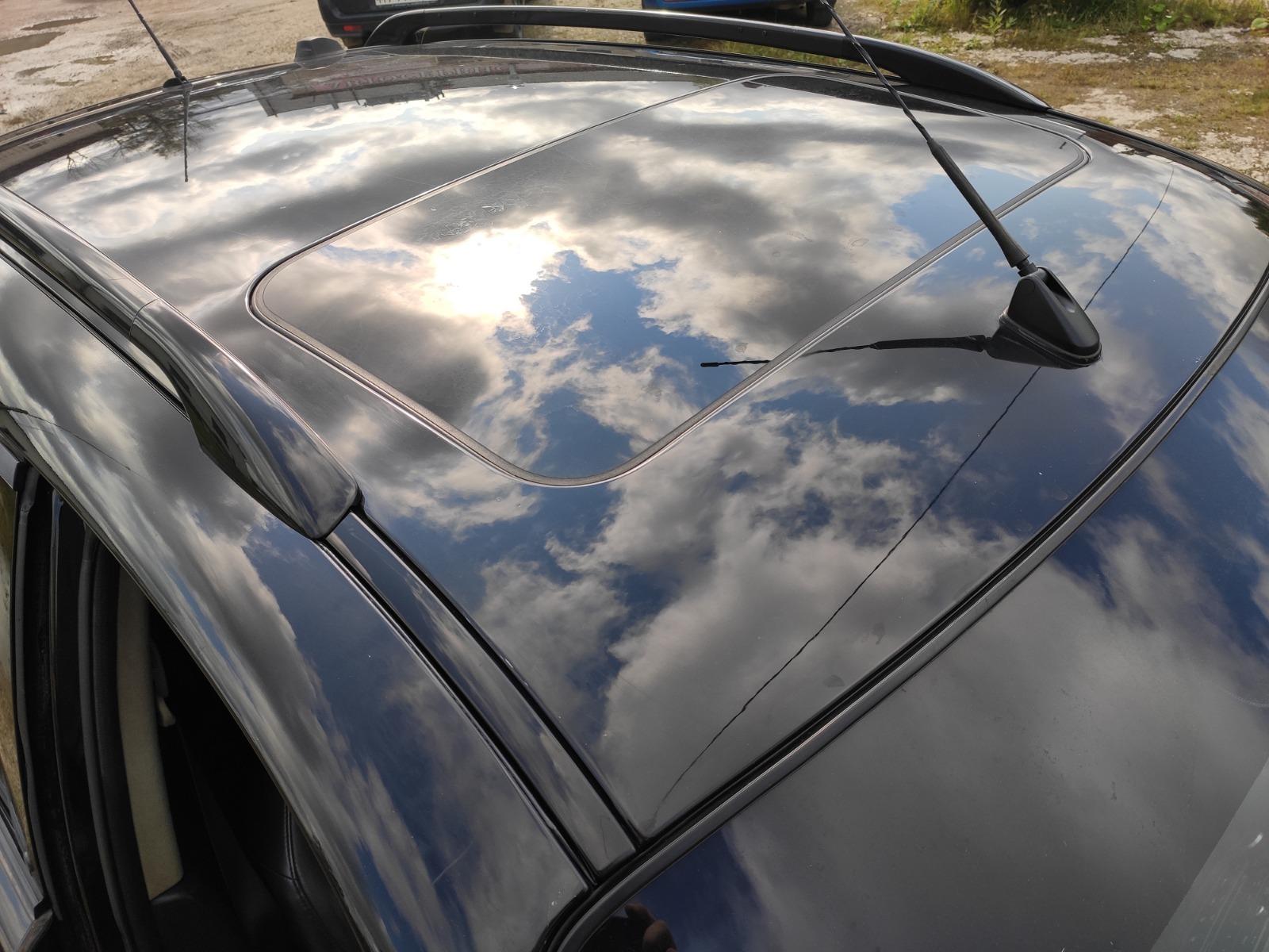 Крыша Infiniti Fx35 S50 3.5 2004 (б/у)