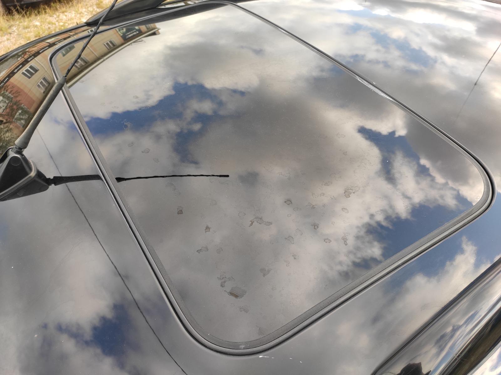 Люк в крышу Infiniti Fx35 S50 3.5 2004 (б/у)