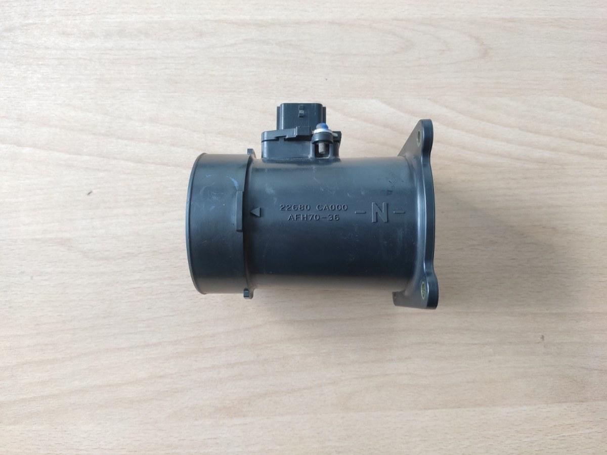 Расходомер воздуха Infiniti Fx35 S50 3.5 2004 (б/у)