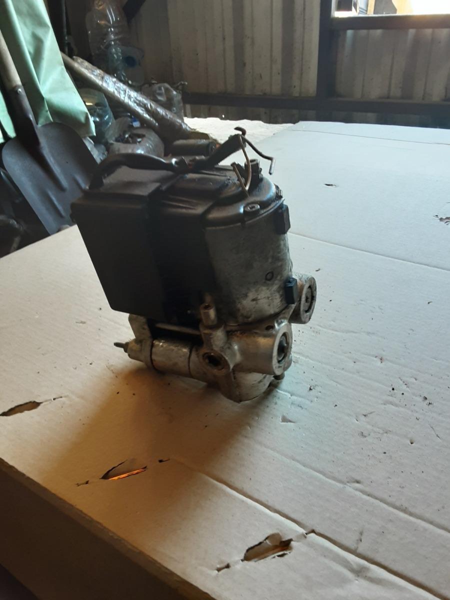 Блок abs Opel Omega B 1998 (б/у)