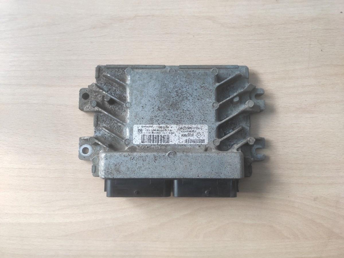 Электронный блок управления Renault Logan СЕДАН 1.4 2005 (б/у)