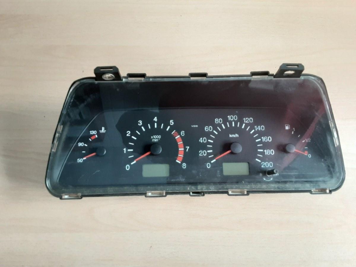 Приборная панель Chevrolet Niva 1.7 2008 (б/у)