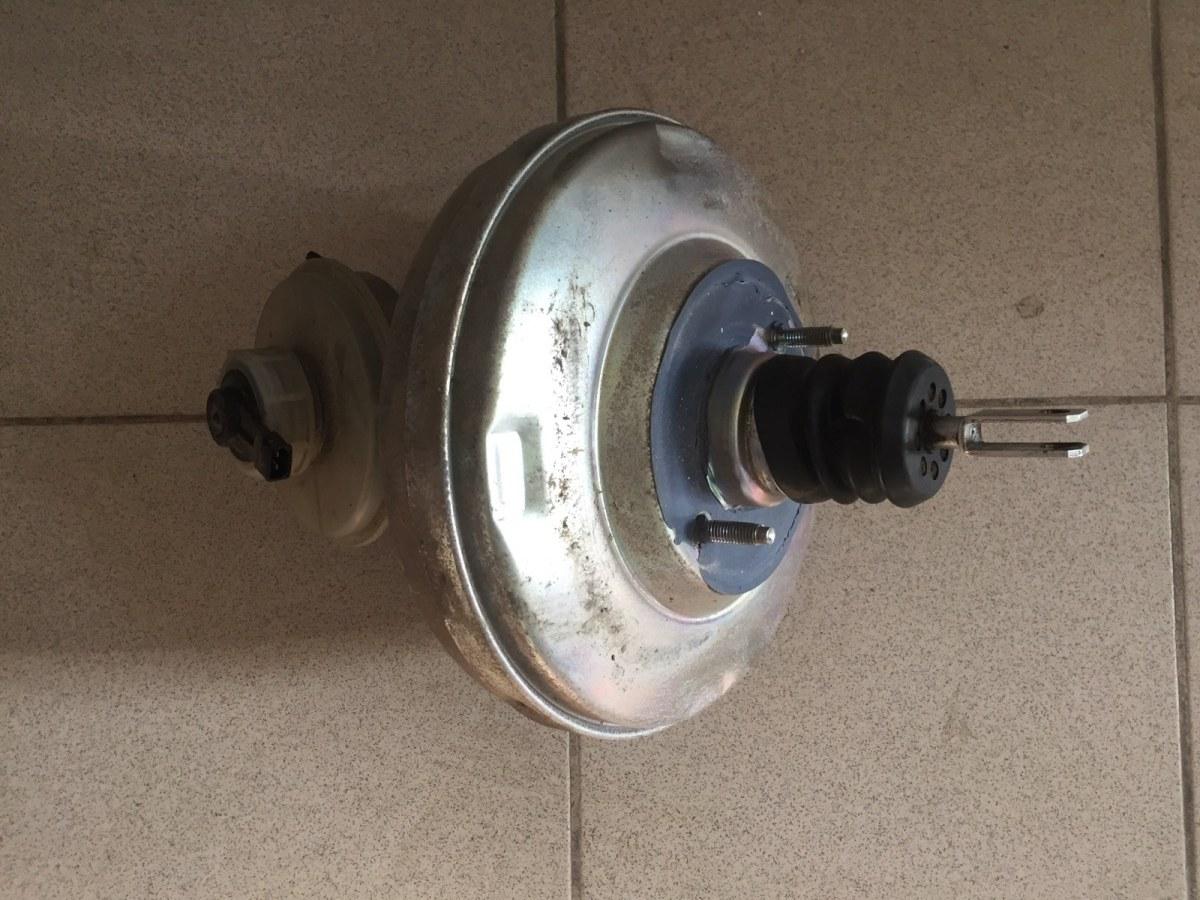 Вакуумный усилитель тормозов Chevrolet Niva 1.7 2008 (б/у)