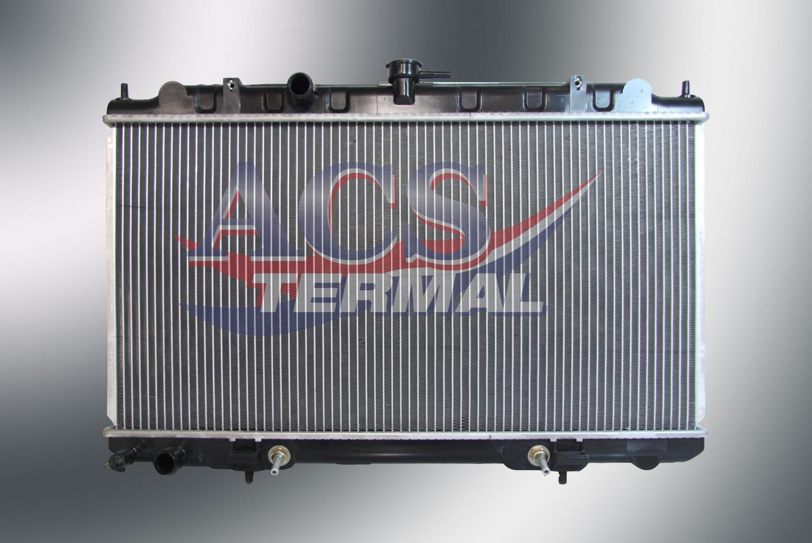 Радиатор охлаждения Nissan Almera N16 2000