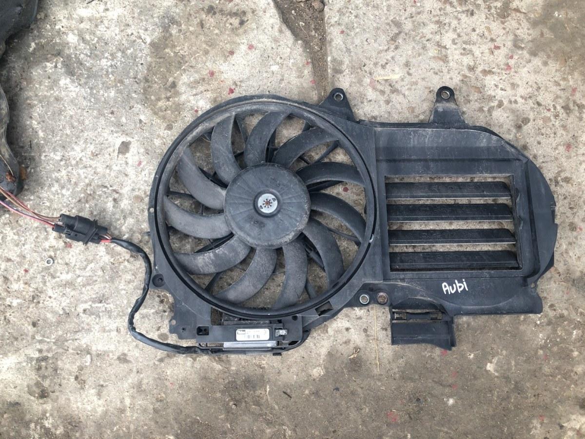 Вентилятор радиатора Audi A4 B6 2003 (б/у)