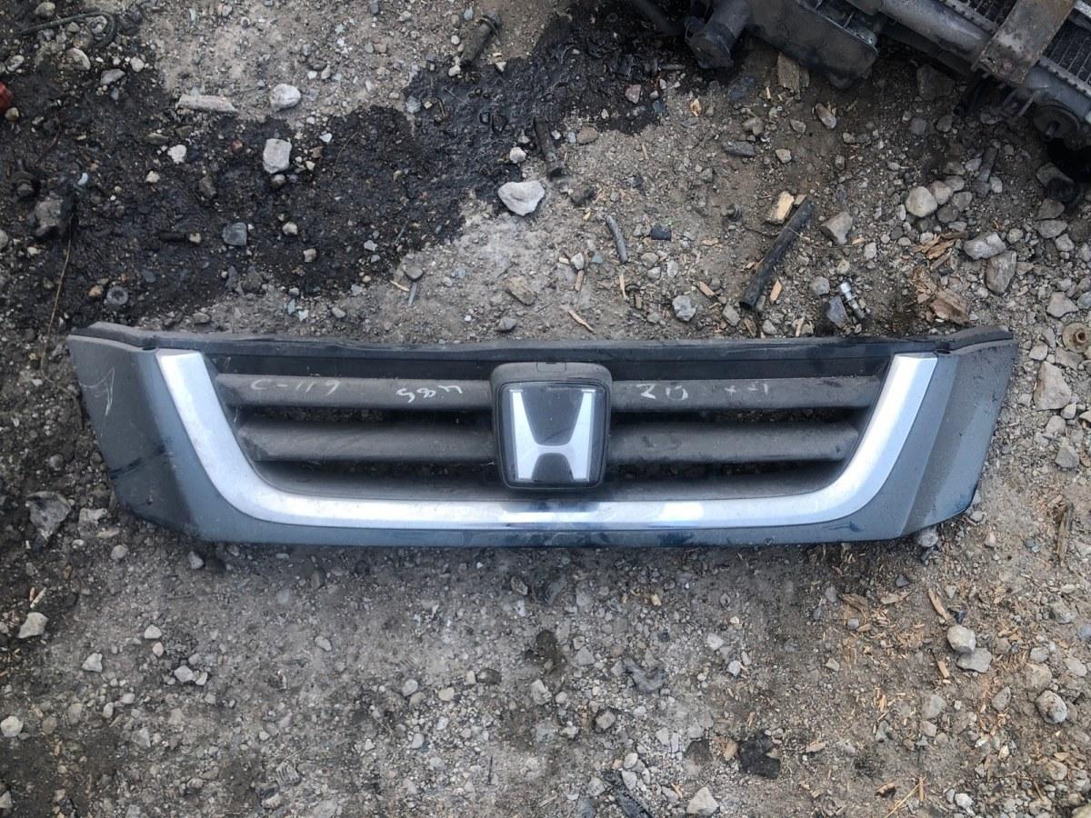 Решетка радиатора Honda Cr-V 1 2001 (б/у)