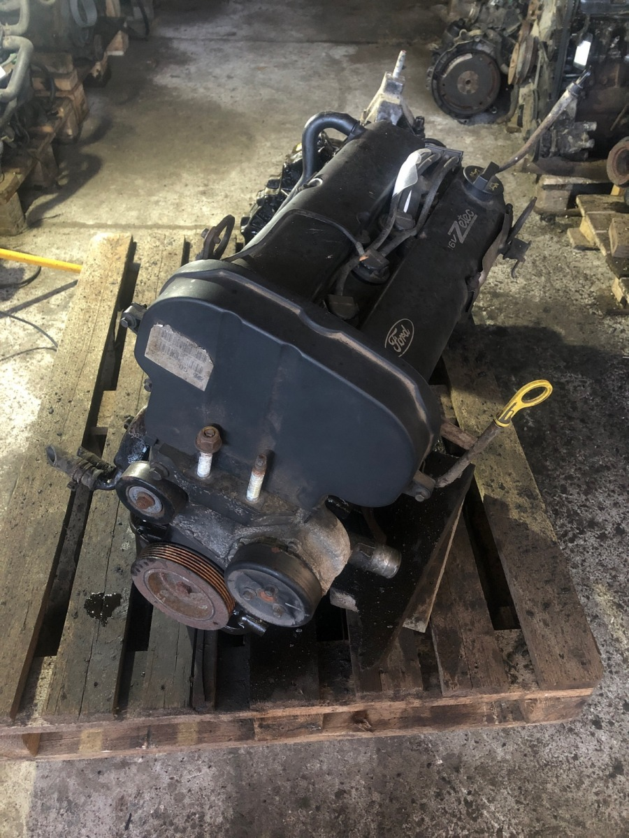 Двигатель Ford Focus 1 СЕДАН 2.0 1998 (б/у)