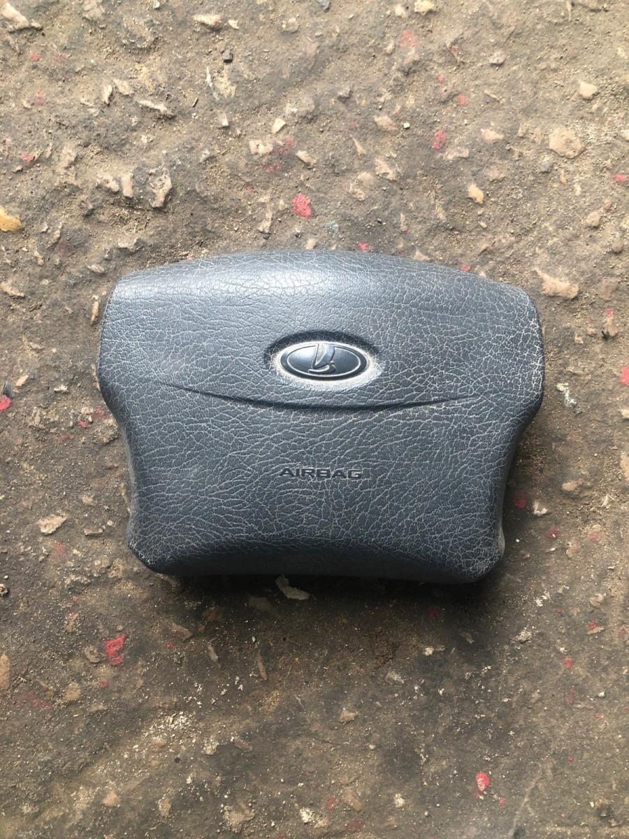 Подушка безопасности (airbag) Lada (Ваз) Priora 2009 (б/у)