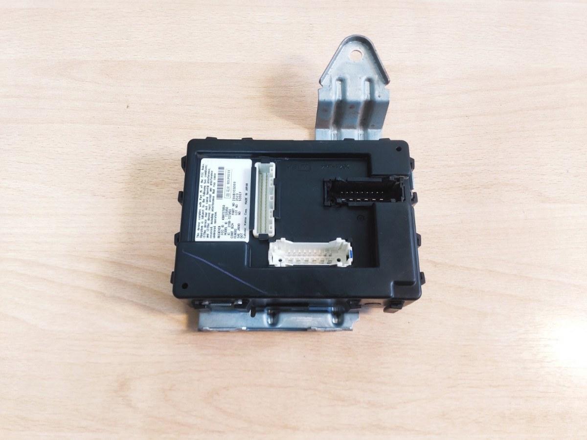 Блок комфорта Infiniti Fx35 S50 3.5 2004 (б/у)
