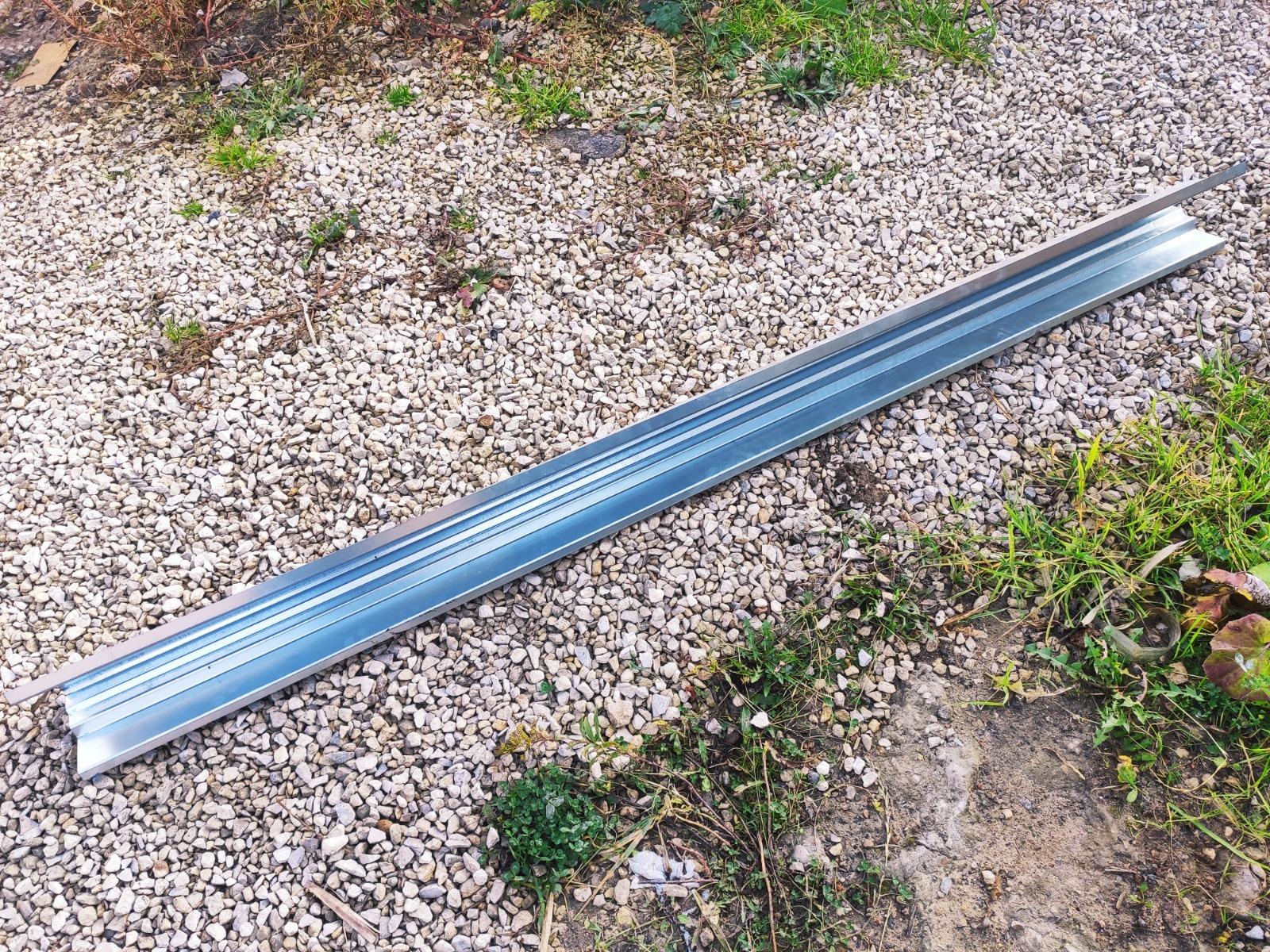 Порог Mitsubishi Lancer 9