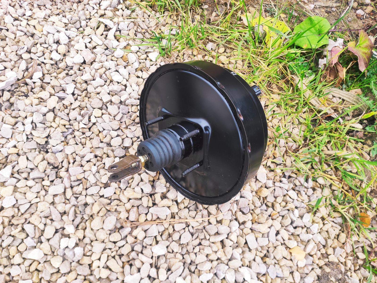 Вакуумный усилитель тормозов Infiniti Fx35 S50 3.5 2004 (б/у)