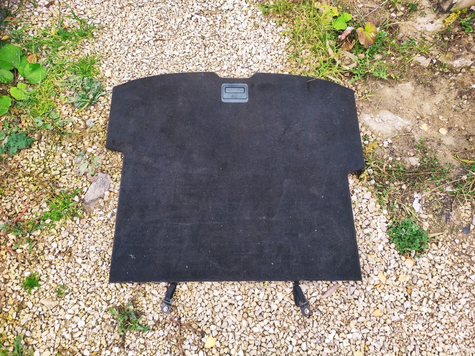 Пол багажника Infiniti Fx35 S50 3.5 2004 (б/у)