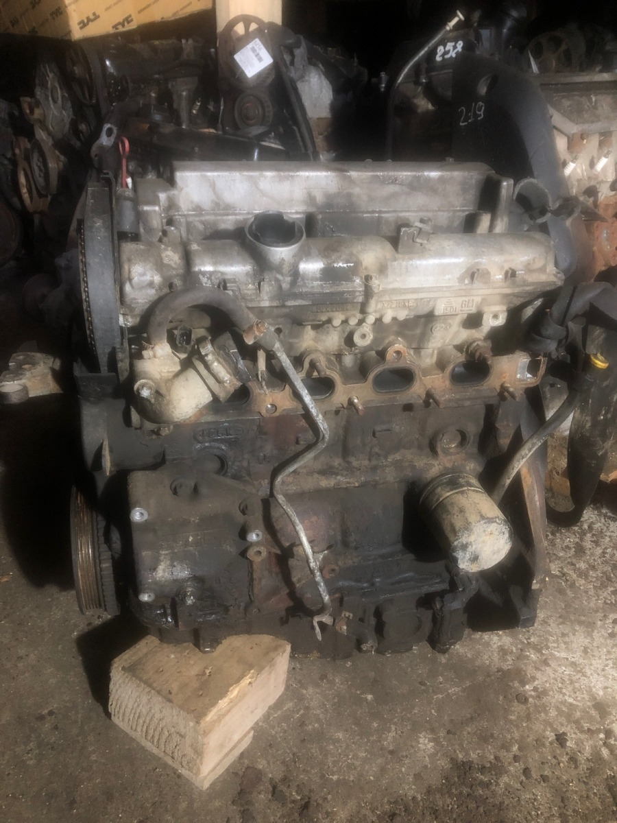 Двигатель Opel Astra G СЕДАН 1.8 2005 (б/у)