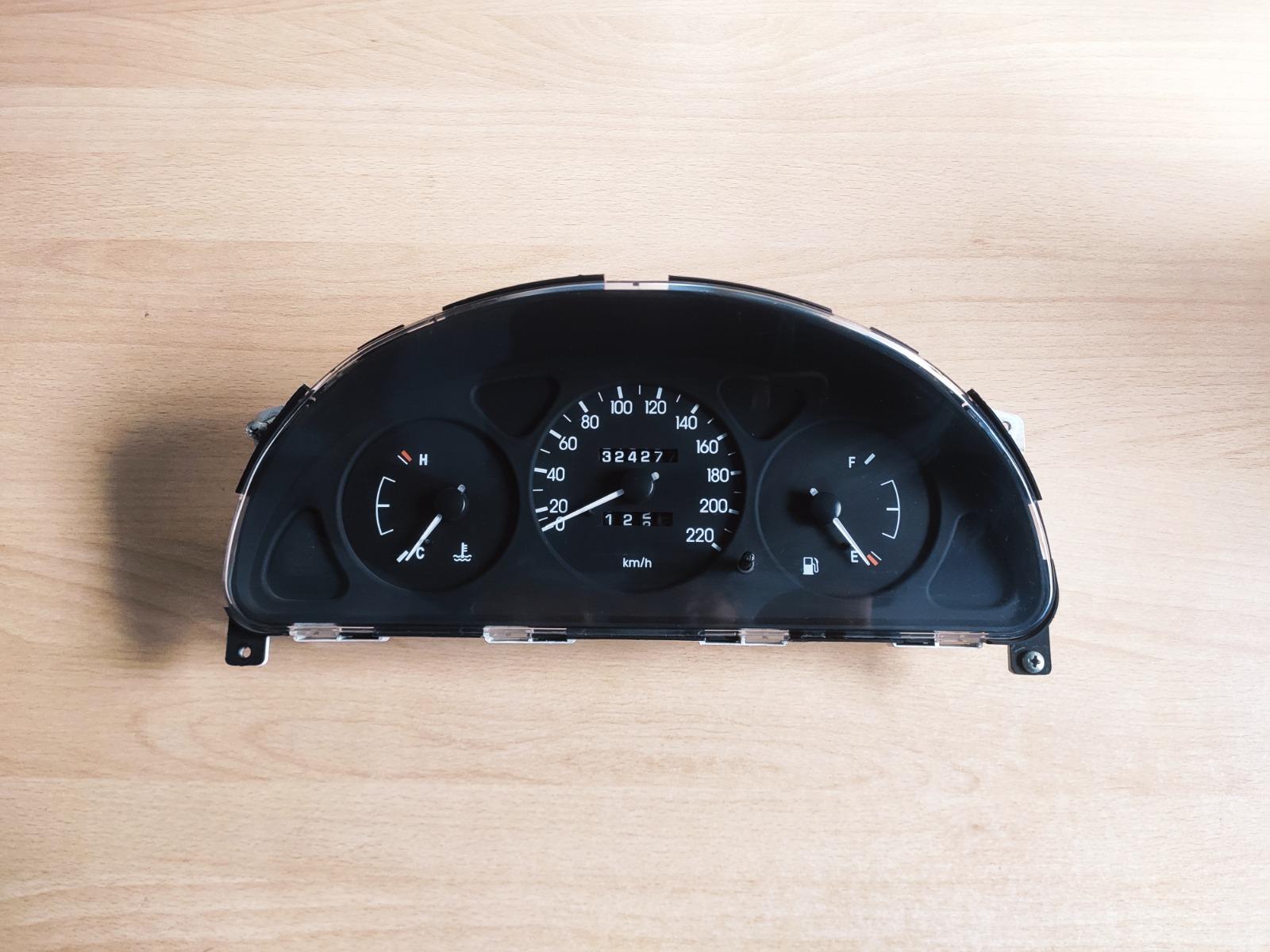 Приборная панель Chevrolet Lanos T150 1.5 2005 (б/у)
