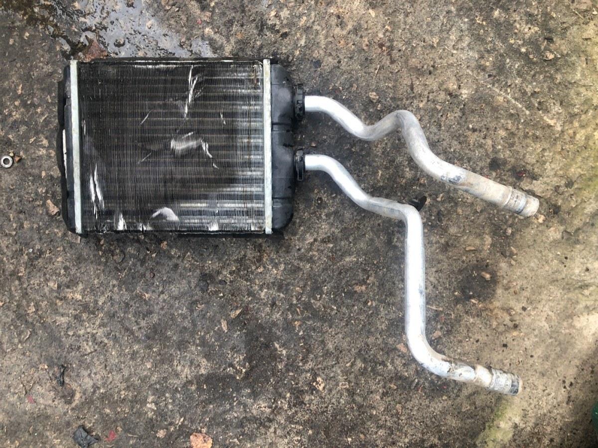 Радиатор печки, радиатор отопителя Opel Astra G СЕДАН 1.8 2005 (б/у)