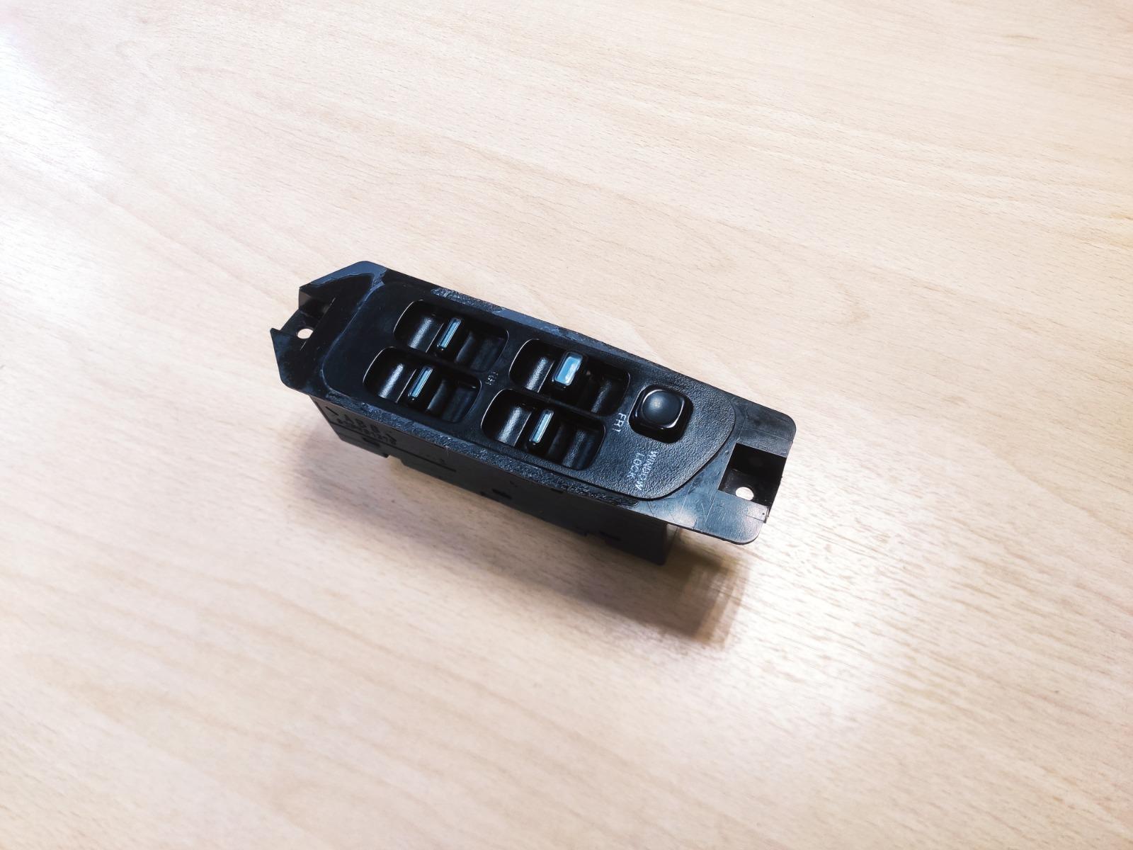 Блок управления стеклоподъемниками Daewoo Nexia N100 1.5 1995 (б/у)
