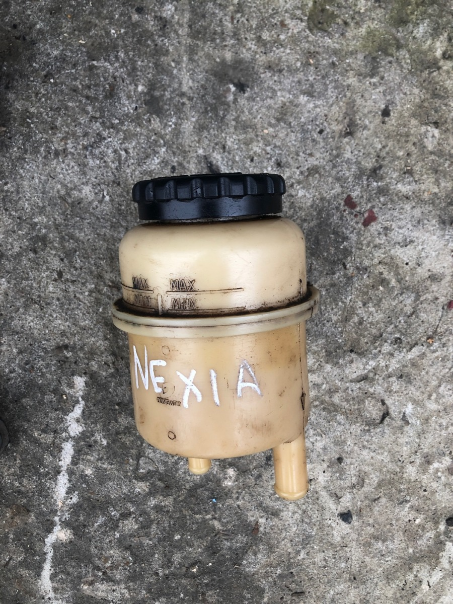 Бачок гидроусилителя руля Daewoo Nexia N100 1.5 1995 (б/у)