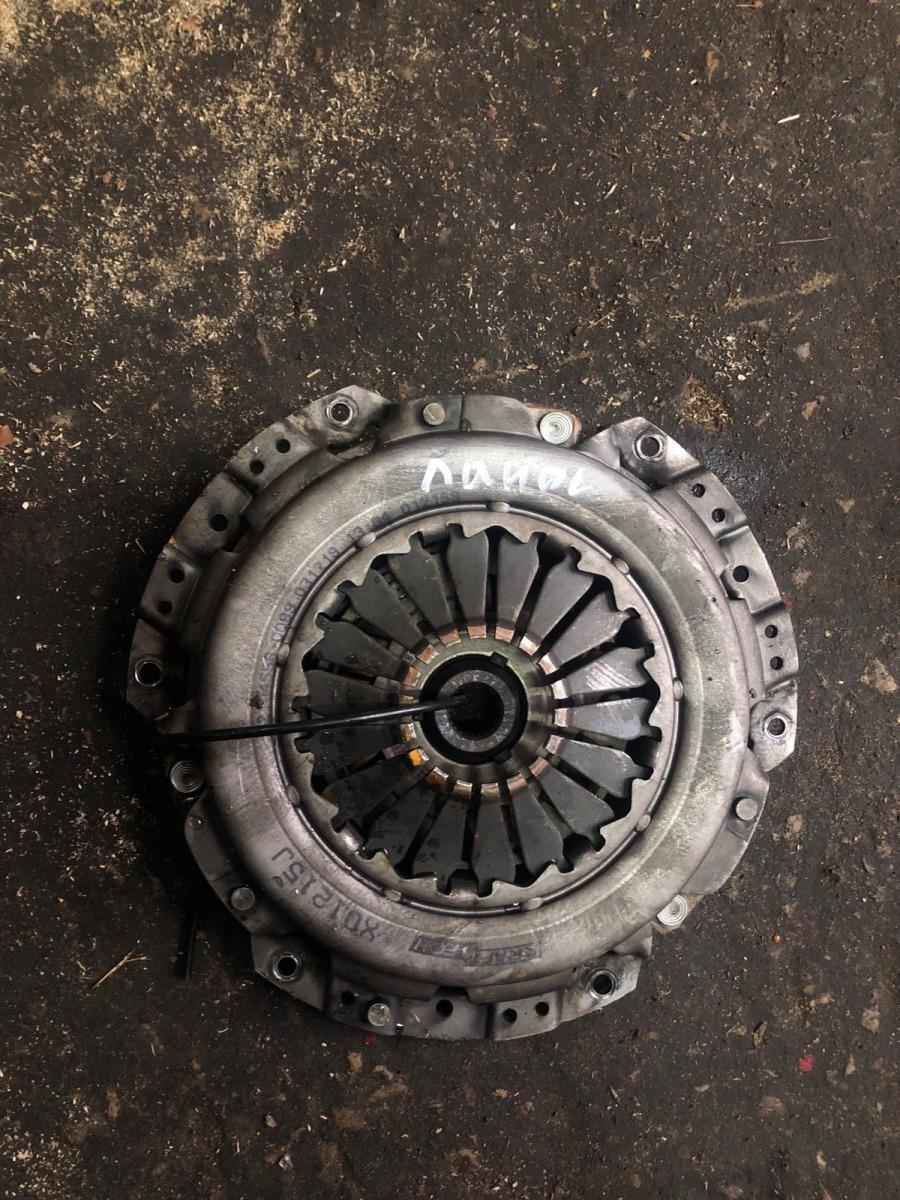 Корзина сцепления Chevrolet Lanos T150 1.5 2005 (б/у)