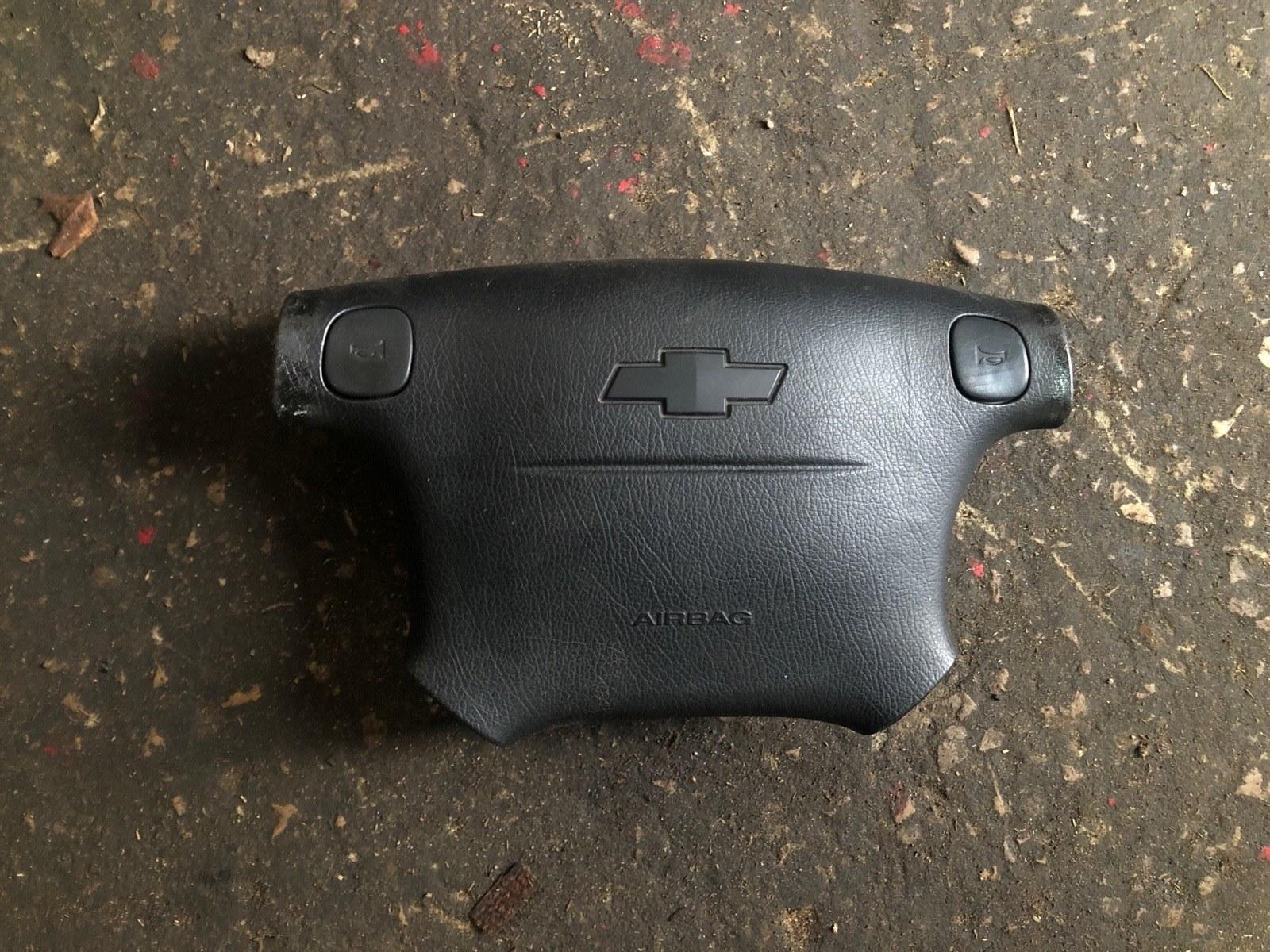Подушка безопасности (airbag) Chevrolet Lanos T150 1.5 2005 (б/у)