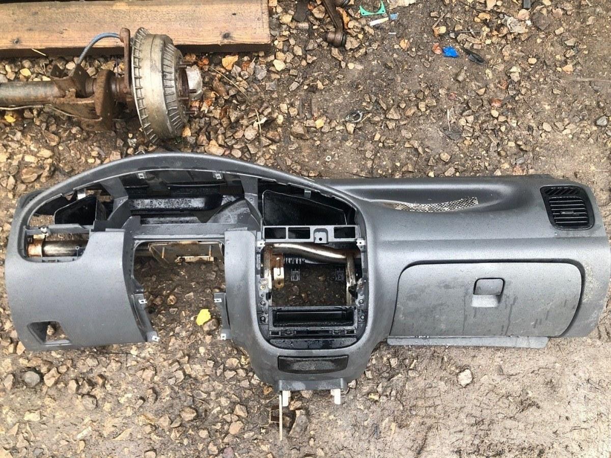 Торпедо Chevrolet Lanos T150 1.5 2005 (б/у)