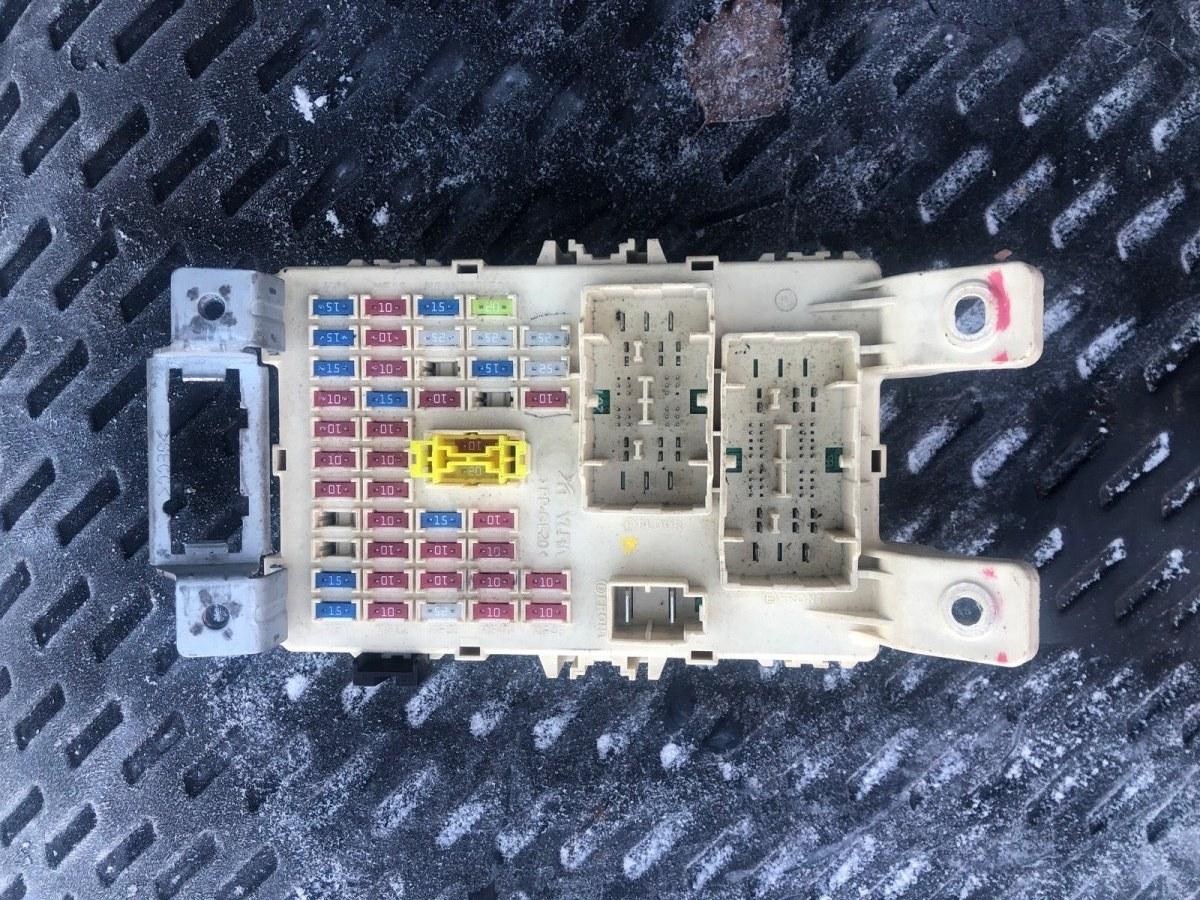 Блок предохранителей Hyundai Solaris 2011 (б/у)