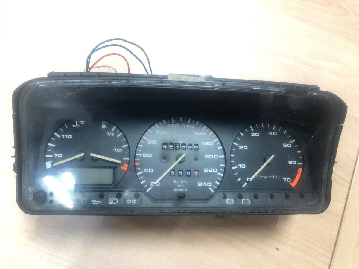 Приборная панель Volkswagen Passat B3 1991 (б/у)